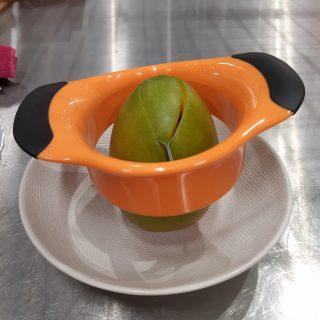 Decoupoir à mangue de yoko