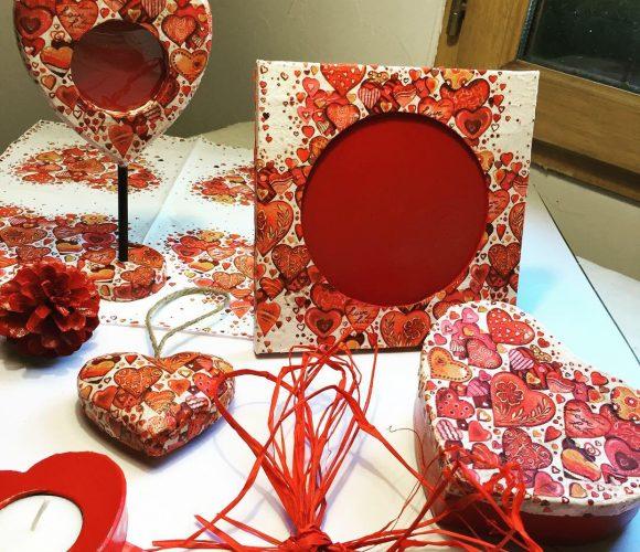 Une spéciale St Valentin ❤️