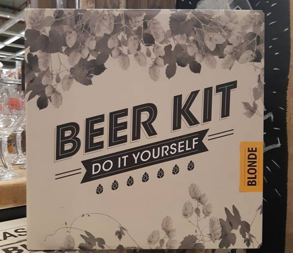 BEER KIT DO IT YOURSELF » BLONDE «