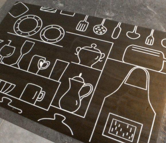 J'ai testé pour vous set de table silicone