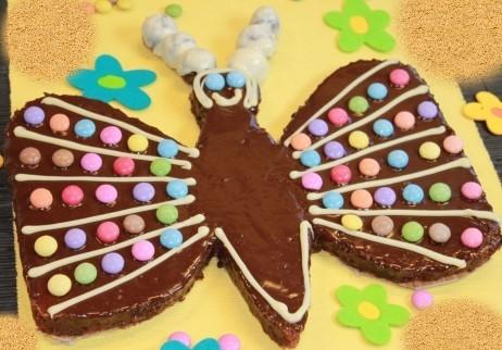 Papillon douceur