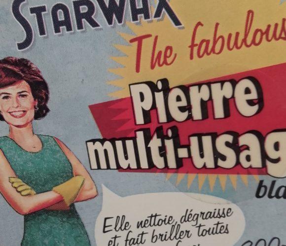 J'ai testé pour vous sTARWAX – Pierre blanche multi-usage