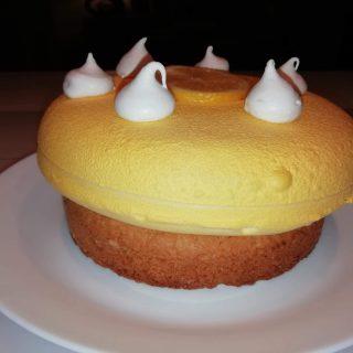 Entremet citron revisite de la tarte citron meringuee suite recette