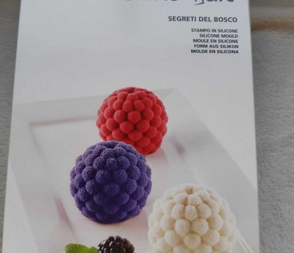 Moule silicone Fruity