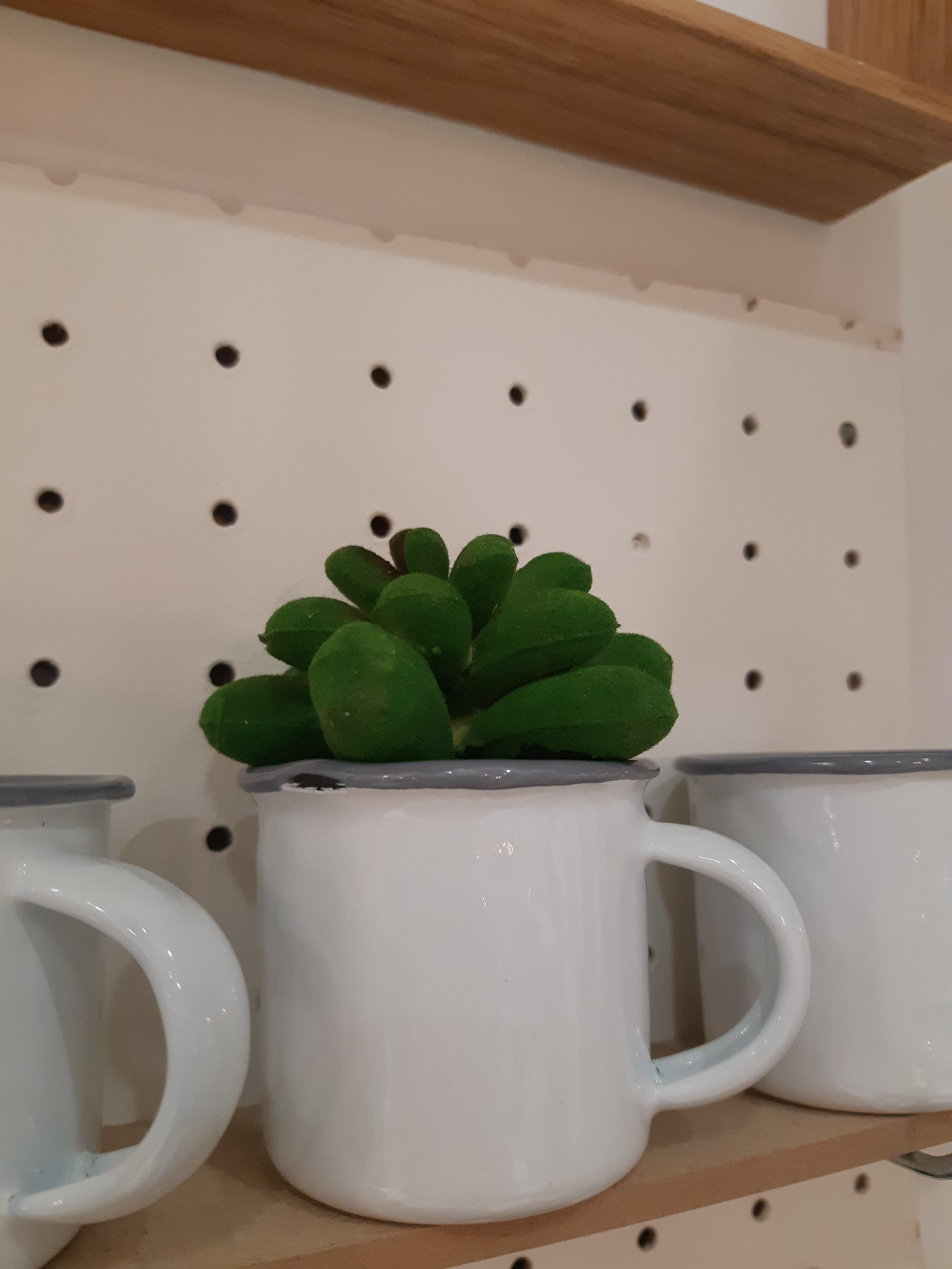 J'ai testé pour vous mon petit pot en tasse