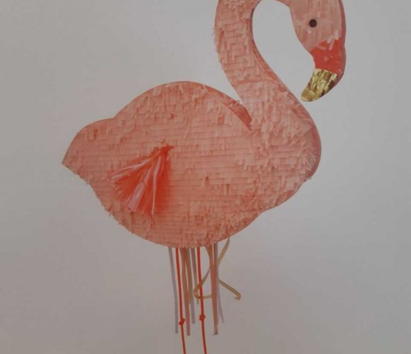 La Pinata Flamant Rose