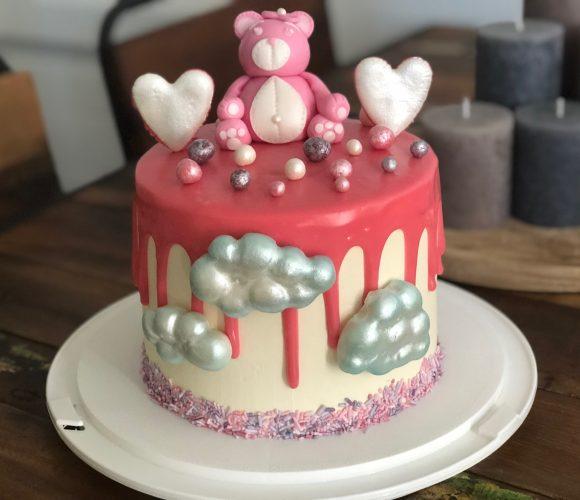 Layer Cake ourson