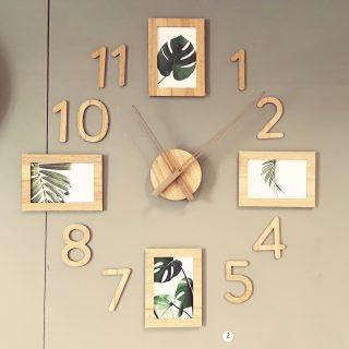 J'ai testé pour vous horloge tropicale