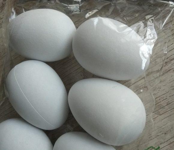 J'ai testé pour vous les œufs à décorer C Top