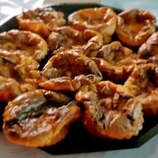 Délicieux au crabe ou surimi