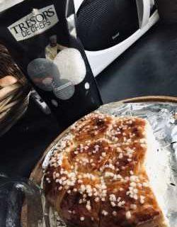 J'ai testé pour vous les perles de sucre Trésor de chef