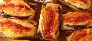 HOT DOG  Gâteau  🌭