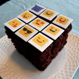 j'ai testé pour vous le pix cake