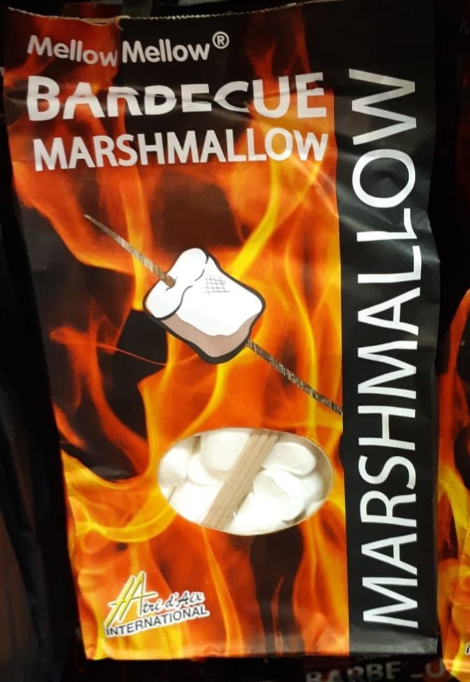 J'ai testé pour vous marshmallows pour BBQ