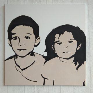 J'ai testé pour vous l'atelier Pop Art à Zodio Metz
