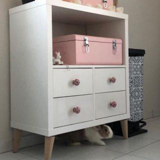 Mon meuble IKEA personnalisé !