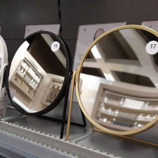 Miroir, miroir, dit moi qui est la plus belle... !