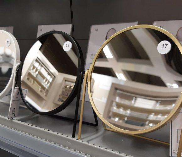 Miroir, miroir, dit moi qui est la plus belle… !