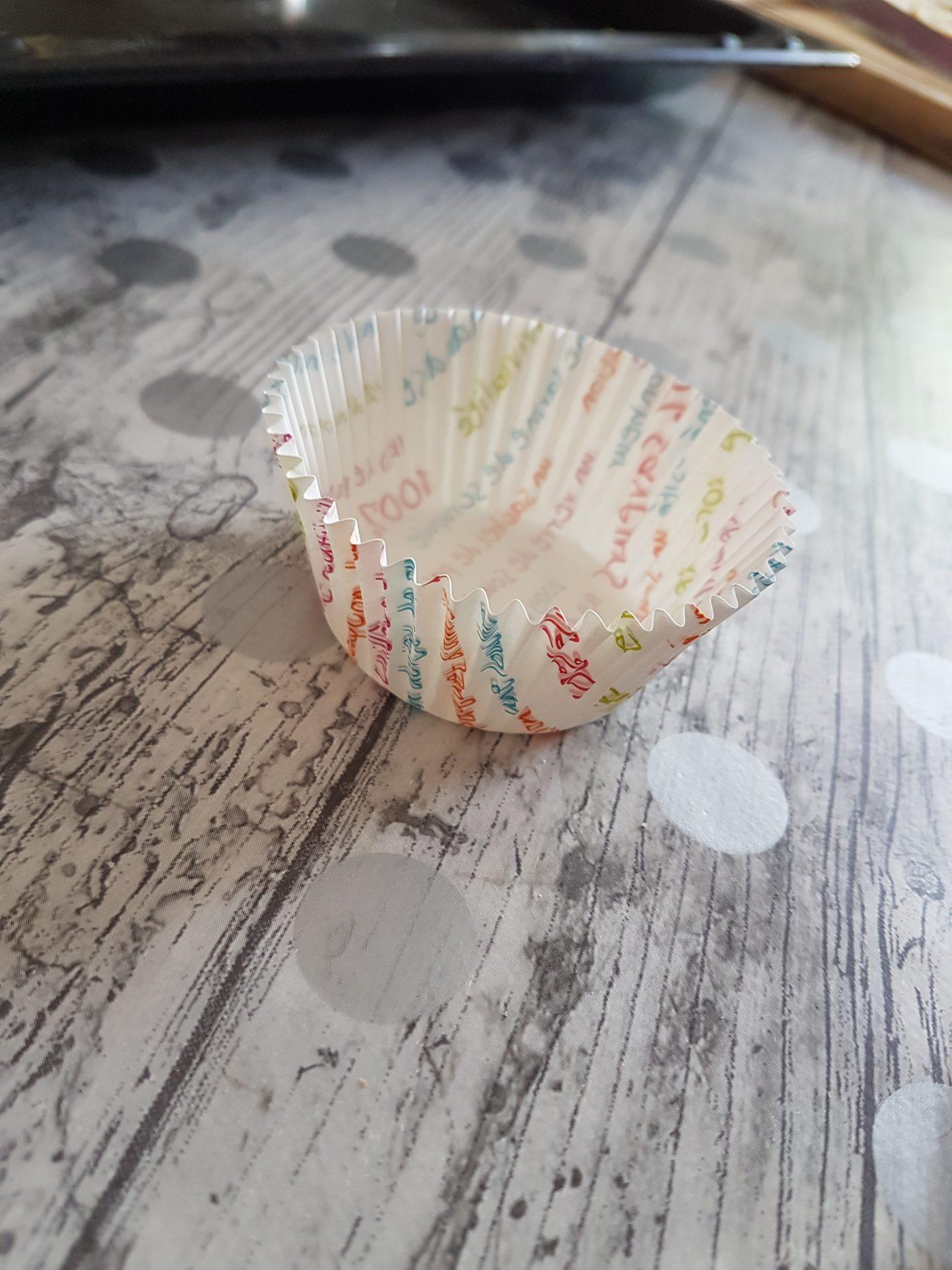 J'ai testé pour vous lot de 75 caissettes à cupcake