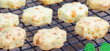 Cookies salés  et originaux