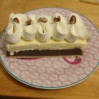 Dessert Cara-Choco Vanille individuel