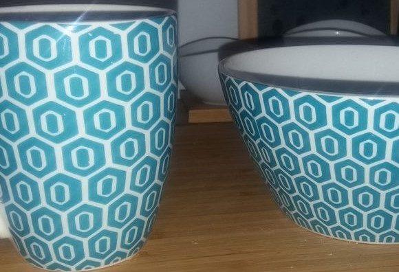 Bol et Mug collection scandinave