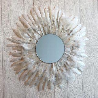 Mon miroir Jujuhat super tendance !
