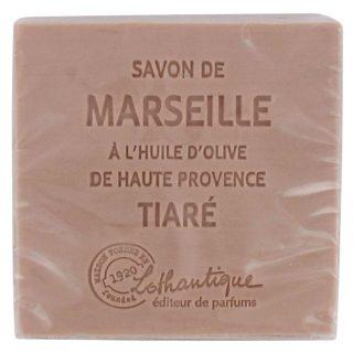 J'ai testé pour vous le savon de Marseille - Tiaré