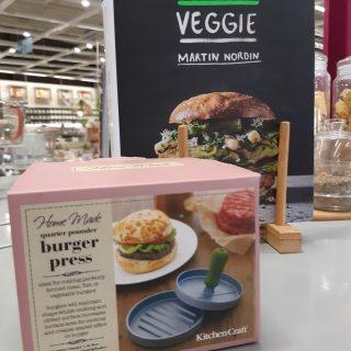 Le Press Burger