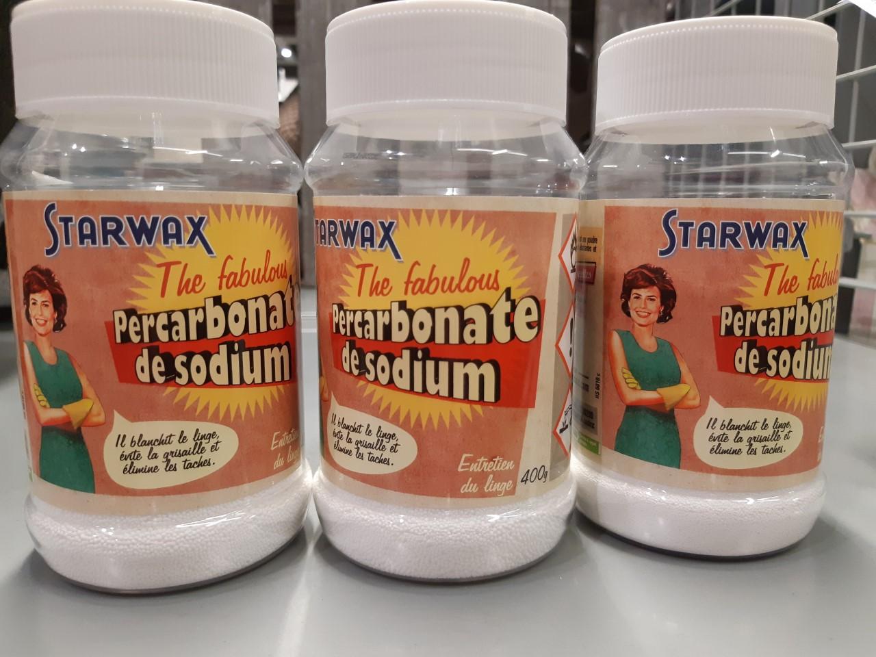 Percarbonate De Sodium Pour Terrasse Bois le percarbonate de soude (blog zôdio)