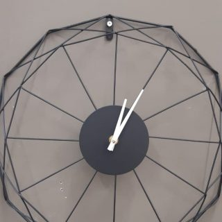 Horloge filaire, une touche de design dans votre intérieur