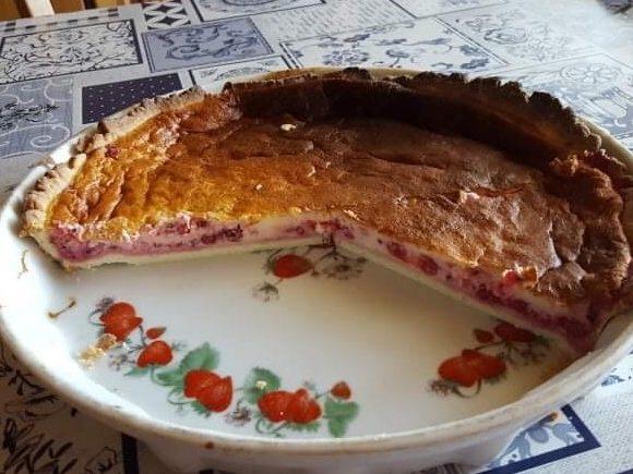 Les basiques… Ma recette de pâte sablée !