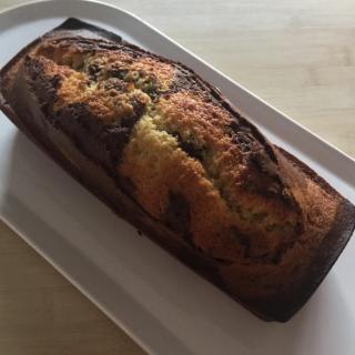 CAKE MARBRE DE CHRISTOPHE FELDER