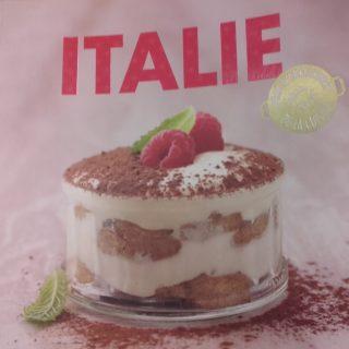 J'ai testé pour vous recettes italiennes faciles