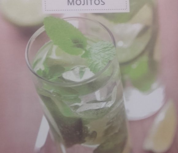 J'ai testé pour vous coffret pour faire de délicieux Mojitos