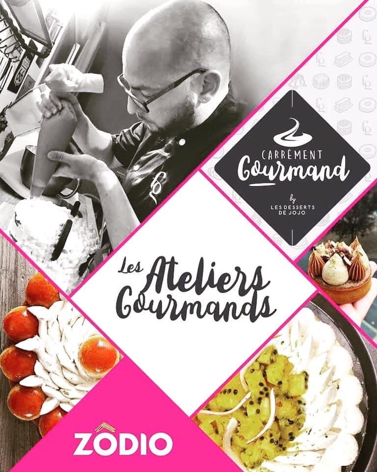 Atelier cuisine Olivier et Georges LMP7