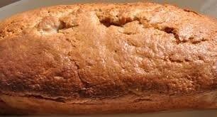Cake carottes & amandes