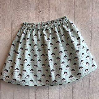 Ma petite jupe DIY !