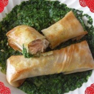 Croustillants de saumon ultra rapide et délicieux
