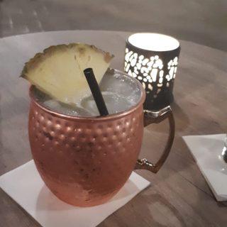 J'ai testé pour vous mug jar cocktail