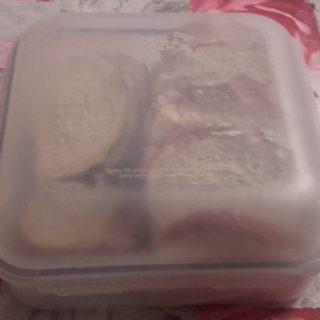 J'ai testé pour vous boite lock & lock  pour le pain longue conservation