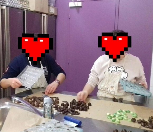 Atelier Chocolats Ado