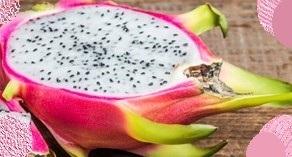 Compote au fruit du Dragon