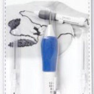 J'ai testé pour vous le kit de broderie punch needle