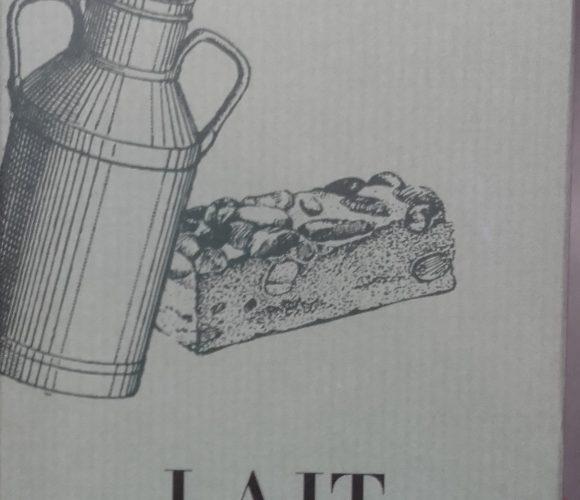 J'ai testé pour vous chocolat au lait & nougat   Café Tasse