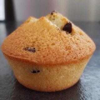 Comme un muffin (avec les restes de blanc d'œuf)