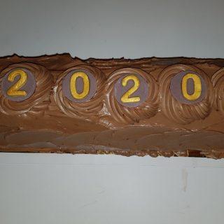 Bûche 2020