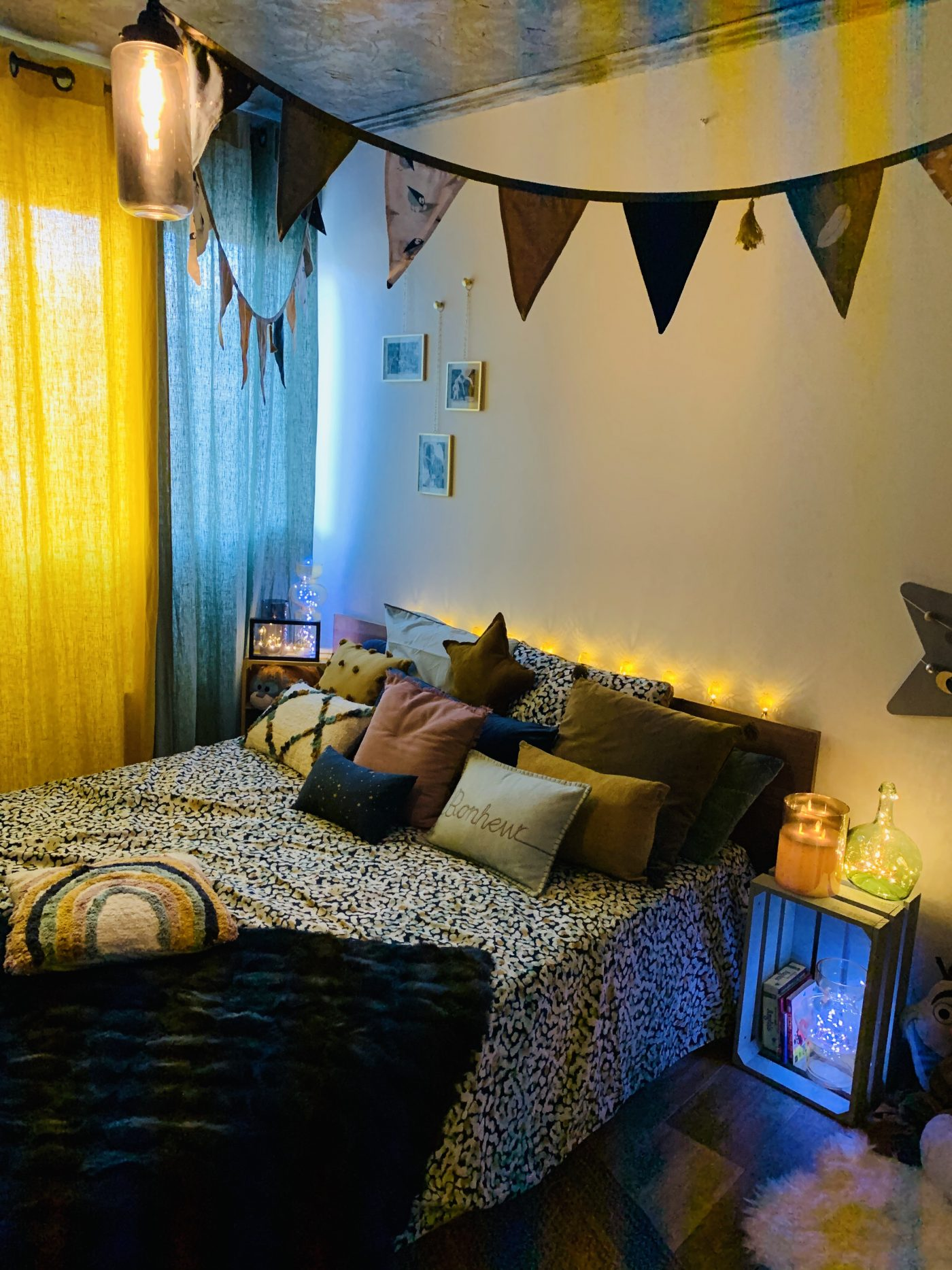 Ma chambre enfant