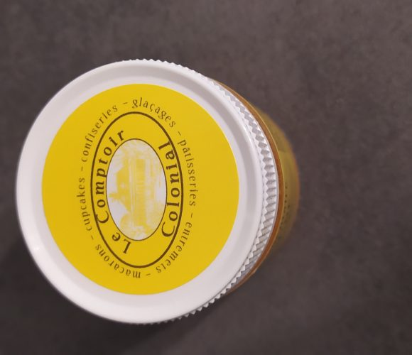 colorant jaune