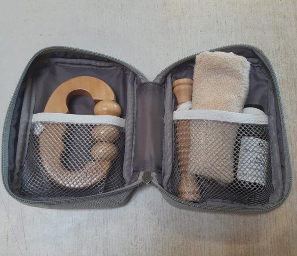 J'ai testé pour vous massage kit